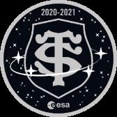 Logo Stade Toulousain X ESA